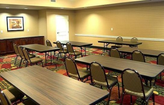 Congresruimte Sleep Inn & Suites Lawton
