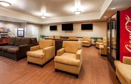Informacja Sleep Inn & Suites Lawton