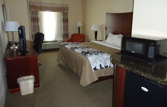 Kamers Sleep Inn & Suites Lawton