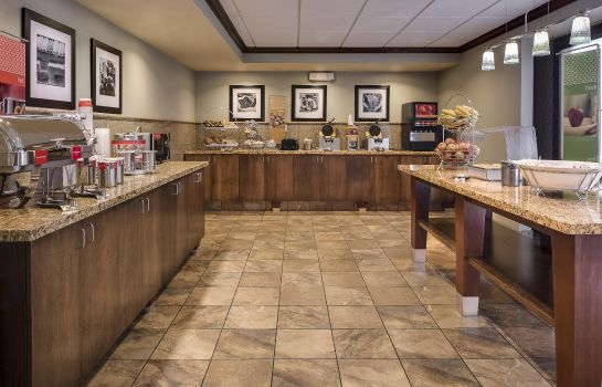 Restaurant Hampton Inn - Suites Lincoln - Northeast I-80