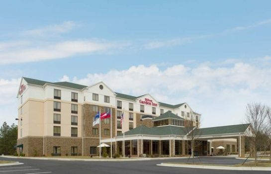 Exterior view Hilton Garden Inn Atlanta West-Lithia Springs