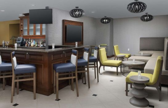 Hotel bar Hilton Garden Inn Atlanta West-Lithia Springs