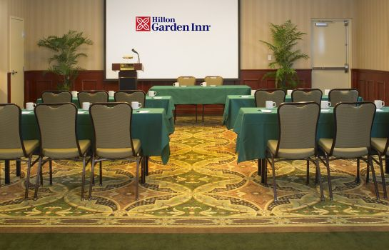 Conference room Hilton Garden Inn Atlanta West-Lithia Springs