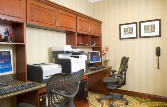Information Hilton Garden Inn Atlanta West-Lithia Springs