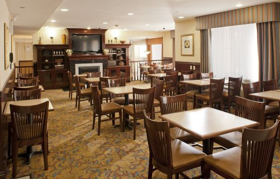 Restaurant Country Inn and Suites New York City at Queens