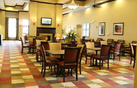 Restaurant Homewood Suites by Hilton Macon-North