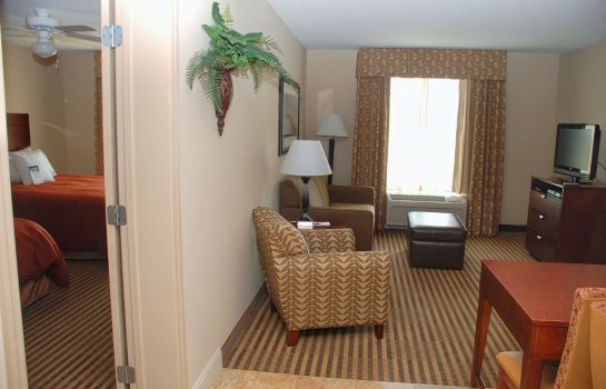 Zimmer Homewood Suites by Hilton Macon-North