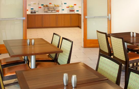 Restaurant SpringHill Suites Miami Downtown/Medical Center