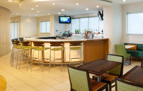 info SpringHill Suites Miami Downtown/Medical Center