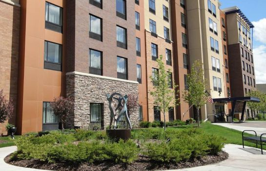 Außenansicht Homewood Suites by Hilton Minneapolis-StLouis Park at West