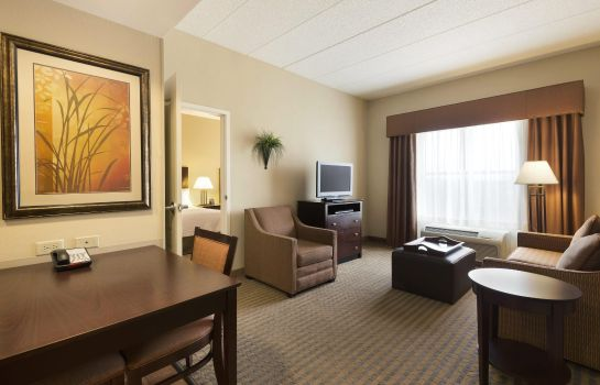 Hotel bar Homewood Suites by Hilton Minneapolis-StLouis Park at West