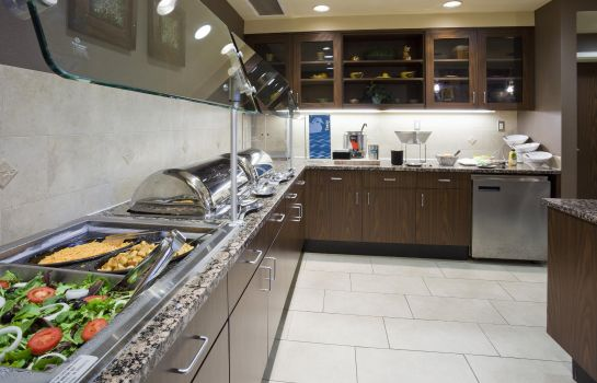 Ristorante Homewood Suites by Hilton Minneapolis-StLouis Park at West
