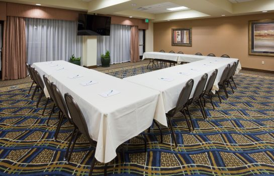 Sala congressi Homewood Suites by Hilton Minneapolis-StLouis Park at West