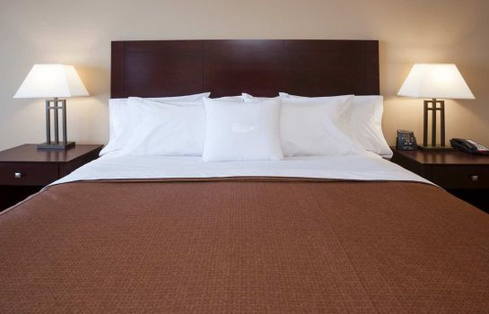 Zimmer Homewood Suites by Hilton Minneapolis-StLouis Park at West