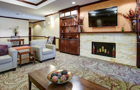 Hall Comfort Inn & Suites Navasota