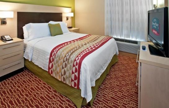 Zimmer TownePlace Suites Panama City