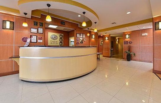 Hall Comfort Suites Panama City