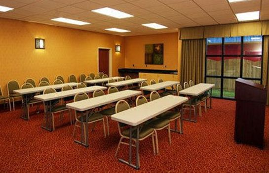 Conference room Comfort Suites Panama City