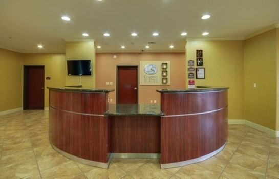 Hall Comfort Suites Pearland - South Houston