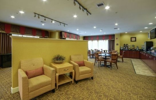 Hotelhal Comfort Suites Pearland - South Houston