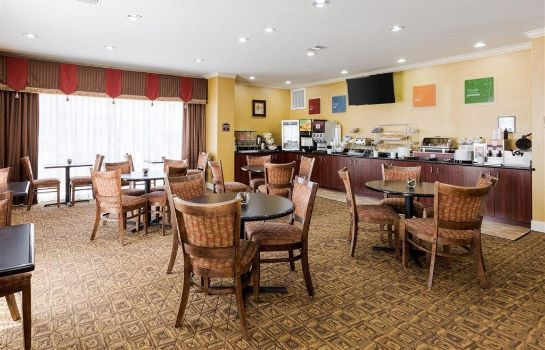 Ristorante Comfort Suites Pearland - South Houston