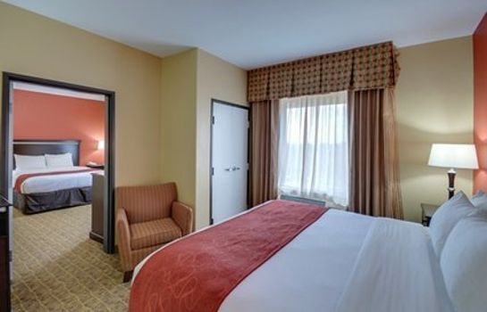 Suite Comfort Suites Pearland - South Houston