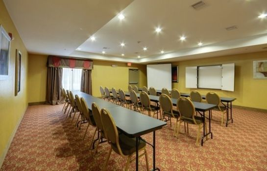 Salle de séminaires Comfort Suites Pearland - South Houston