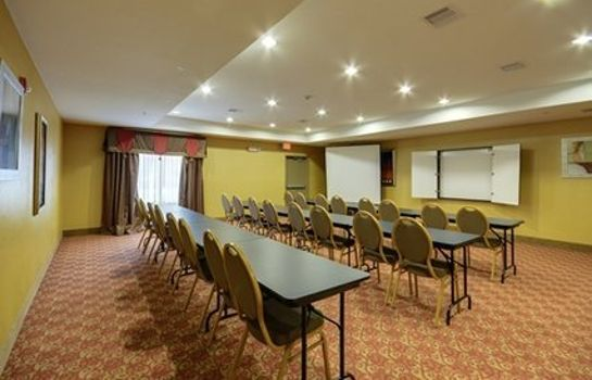 Congresruimte Comfort Suites Pearland - South Houston
