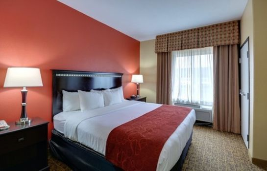 Camera Comfort Suites Pearland - South Houston
