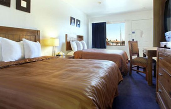 Zimmer Travelodge Phoenix North