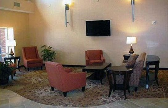 Hotelhal Comfort Suites Rapid City