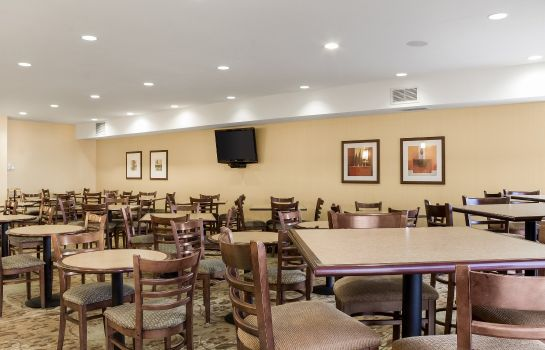 Restaurant Comfort Suites Rapid City