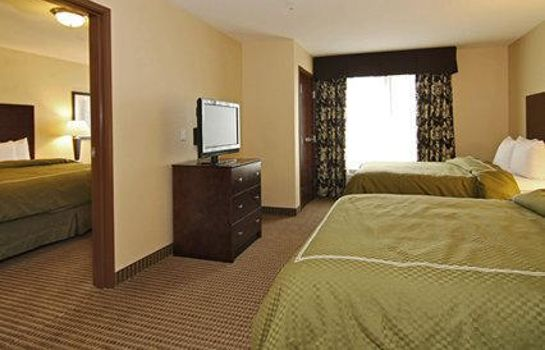 Suite Comfort Suites Rapid City