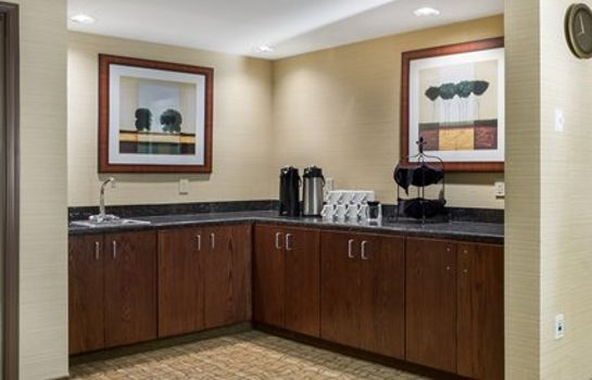 Tagungsraum Comfort Suites Rapid City
