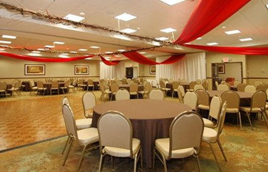 Congresruimte Comfort Suites Rapid City