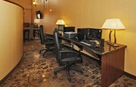 Info Comfort Suites Rapid City