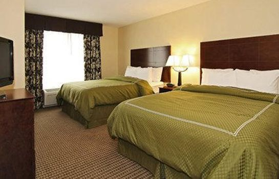 Kamers Comfort Suites Rapid City