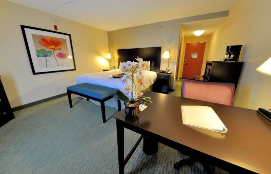 Zimmer Hampton Inn Richmond-South VA