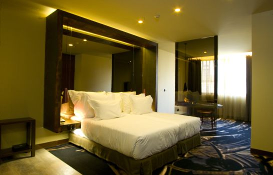 Junior suite Hotel Teatro - Design Hotels