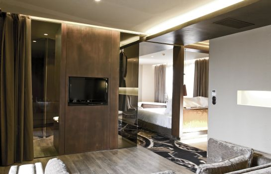 Suite Hotel Teatro - Design Hotels