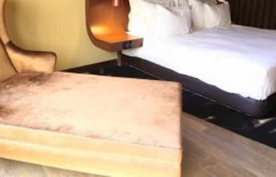 Double room (superior) Hotel Teatro - Design Hotels