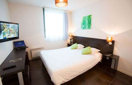 Doppelzimmer Standard All Suites Appart Hotel Bordeaux Lac