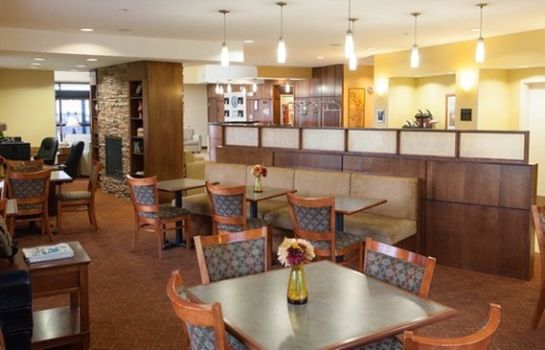 Restaurante Comfort Suites East