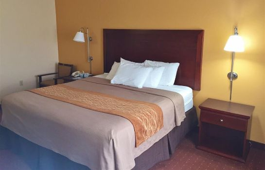 Kamers Americas Best Value Inn