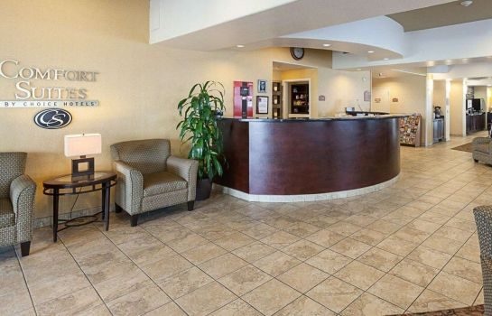 Hotelhal Comfort Suites Medical Center near Six Flags