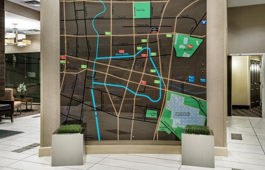 Info TownePlace Suites San Antonio Downtown