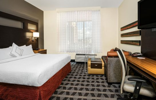 Zimmer TownePlace Suites San Antonio Downtown