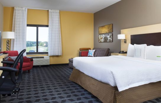 Suite TownePlace Suites Savannah Airport