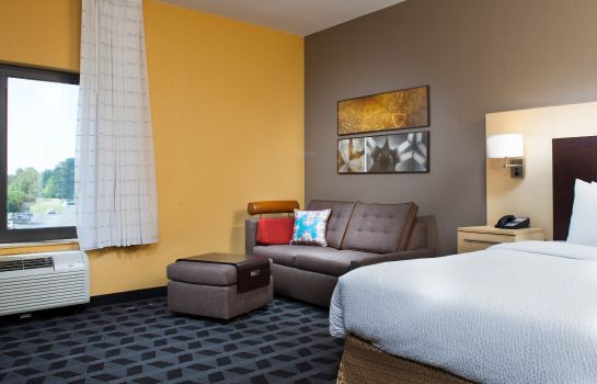 Zimmer TownePlace Suites Savannah Airport