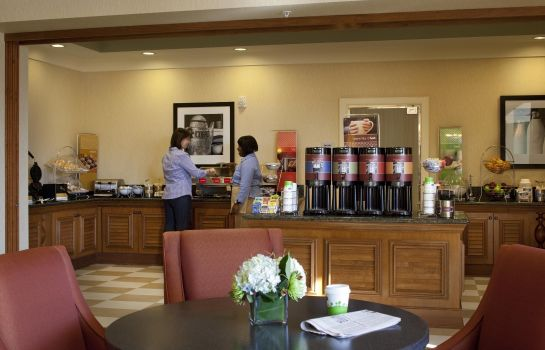Restaurant Hampton Inn - Suites Savannah-Midtown GA